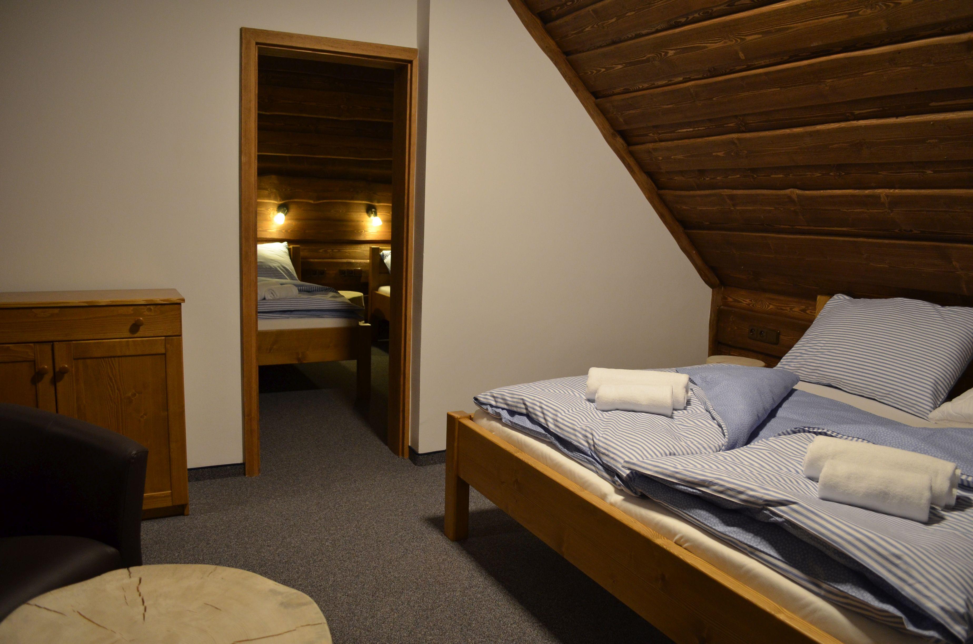 Tibex - Hotel Kristian