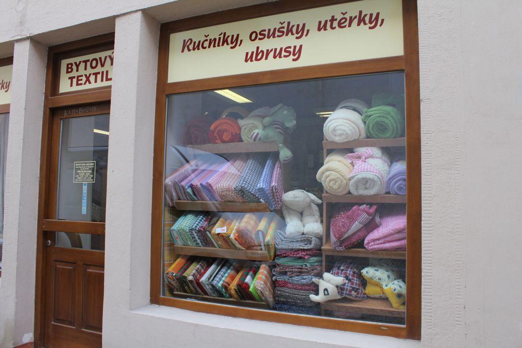 be9a1eafd964 BYTOVÝ TEXTIL A BÍLÉ ZBOŽÍ - Anna Moravcová
